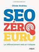 SEO zéro euro | Andrieu, Olivier