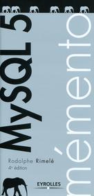 Mémento MySQL 5 | Rimelé, Rodolphe