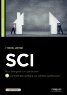 Guide pratique de la SCI | Dénos, Pascal
