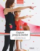 Couture jersey et crochet | François, Muriel