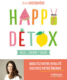 Happy Détox | Ghesquière, Anne