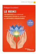 Le Reiki | Gouédard, Philippe