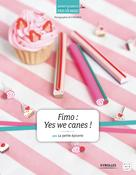 Fimo : Yes we canes ! | , La Petite Epicerie