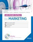Les fiches outils du marketing | Van Laethem, Nathalie