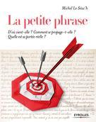 La petite phrase | Le Séac'h, Michel