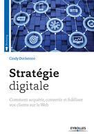 Stratégie digitale | Dorkenoo, Cindy
