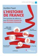 L'histoire de France | Fayet, Aurélien