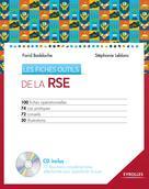 Les fiches outils de la RSE | Leblanc, Stéphanie