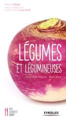 Légumes et légumineuses   Levy-Dutel, Laurence