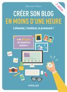 Créer son blog en moins d'une heure | Eben, Bernard