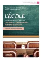 L'école | Simon, Clotilde