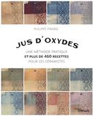 Jus d'oxydes | Pirard, Philippe