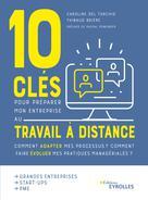 10 clés pour préparer mon entreprise au travail a distance | Del Torchio, Caroline