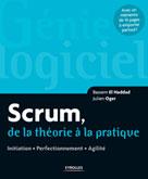 Scrum, de la théorie à la pratique | El Haddad, Bassem