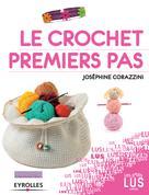 Le crochet, premiers pas | Corazzini, Joséphine