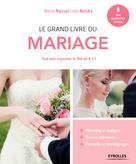 Le grand livre du mariage | Matsika, Inès