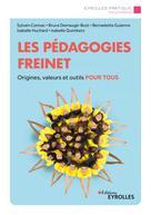Les pédagogies Freinet | Quimbetz, Isabelle