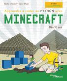 Apprendre à coder en Python avec Minecraft | O'Hanlon, Martin