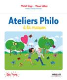 Ateliers Philo à la maison | Tozzi, Michel