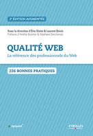 Qualité Web - La référence des professionnels du Web | Deschamps, Stéphane