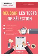 Réussir les tests de sélection | Hanoteau, Clothilde