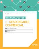 Les fiches outils du responsable commercial | David, Patrick