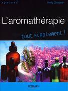 L'aromathérapie | Grosjean, Nelly