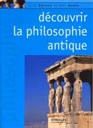 Découvrir la philosophie antique | Morana, Cyril