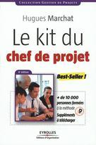 Le kit du chef de projet | Marchat, Hugues