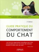 Guide pratique du comportement du chat | Beaumont-Graff, Edith