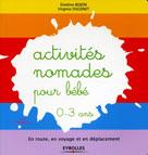 Activités nomades pour bébé  | Bojon, Emeline