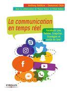 La communication en temps réel | Babkine, Anthony
