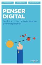 Penser digital | Houlière, Sébastien