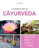 Le grand livre de l'Âyurveda | Verbois, Sylvie
