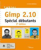 Cahier Gimp 2.10 | Ostertag, Raymond