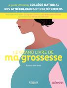 Le grand livre de ma grossesse | Hédon, Bernard