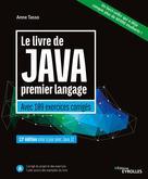 Le livre de Java premier langage | Tasso, Anne