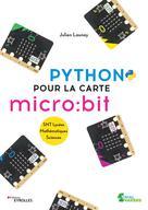 Python pour la carte micro:bit | Launay, Julien