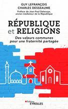 République et religions | Lefrançois, Guy