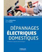 Dépannages électriques domestiques   Gallauziaux, Thierry