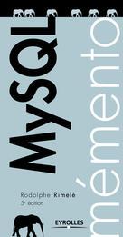 Mémento MySQL | Rimelé, Rodolphe