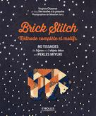 Brick stitch : méthode complète et motifs | Chatenet, Virginie