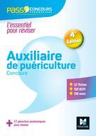 Pass'Concours Auxiliaire de puériculture - AP - Entrée en IFAP | Bichart, Raymonde