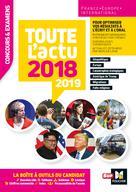 Toute l'actu 2018 - Concours & examens - Sujets et chiffres clefs de l'actualité 2019 | Savary, Pierre