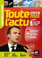 Toute l'actu 2019 - Concours & examens - Sujets et chiffres clefs de l'actualité 2020   Savary, Pierre