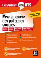 Le Volum' BTS - Mise en oeuvre des politiques sociales - Révision | Chevreux, Vincent