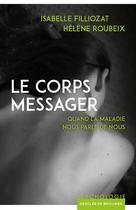 Le corps messager | Filliozat, Isabelle