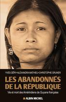 Les Abandonnés de la République | Géry, Yves