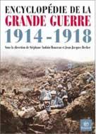Encyclopédie de la Grande Guerre 1914-1918 | Audoin-Rouzeau, Stéphane