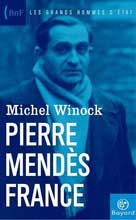 Pierre Mendès France | Winock, Michel